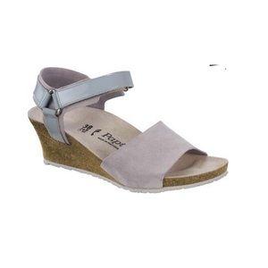 """Birkenstock """"Papillio"""" Wedge Sandals"""
